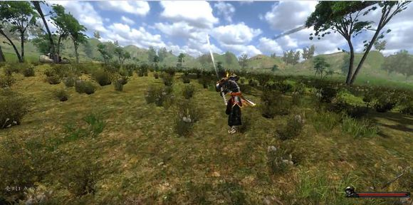 League Of Legends for mb warband
