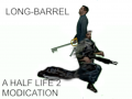 Long Barrel