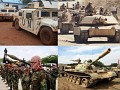 Modern Combat: African Conflict