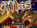 DOOM CHRISTMAS - For Doom II & Final Doom
