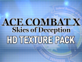 Ace Combat X - HD Texture Pack