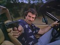 On Hold Magnum P.I. Thomas Magnum & Outfit 80s Cop Throwback Mod