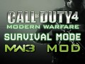 Call of Duty 4 Survival Mode OPEN SOURCE