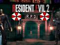 Resident Evil 2 Running Mod