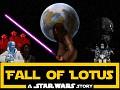 Star Wars: Lotus Franchise | Jedi Academy Machinima