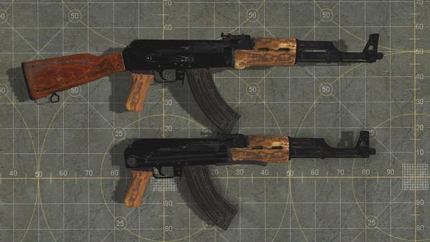 AK-47 Type 3