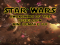 Awakening of the Rebellion mini Remake by konpies02