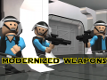 Lego Star Wars Modernized Weapons Pack