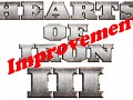 Hearts of Iron 3 TfH Improvement mod