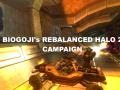 BioGoji's Rebalanced Halo 2 Campaign: Silver Edition