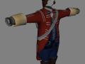 2nd Dragoons Ranker