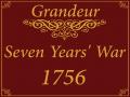 Grandeur: Seven Years' War 1756