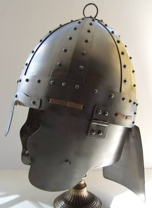British Armour