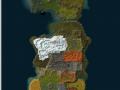 wow classic high resolution world terrain map azeroth