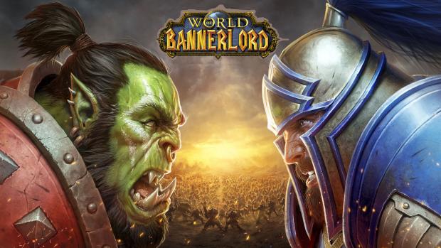 [SP] Mount & Warcraft OvH