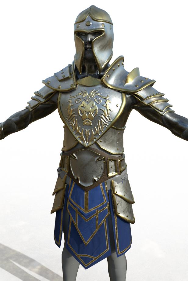 [SP] Mount & Warcraft Bngfngndg