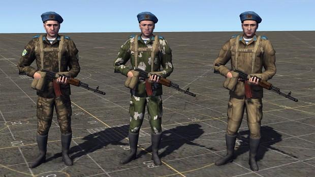 Soviet VDV