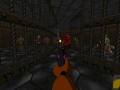 Freddy in Space: FNaF World themed mod for DOOM and DOOM II