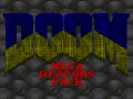Doom Mega Weapons Pack