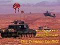 The Crimson Conflict