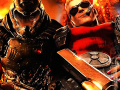 Doom Vs Duke Nukem