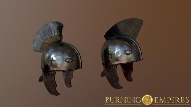 [SP] Burning Empires IntercisaA_Render_-_Gothic_Knight