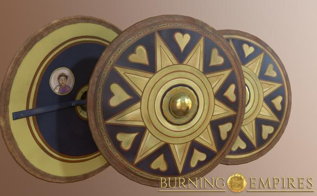 [SP] Burning Empires Round_Shield_Comes_Domesticorum_Equitum_Var03