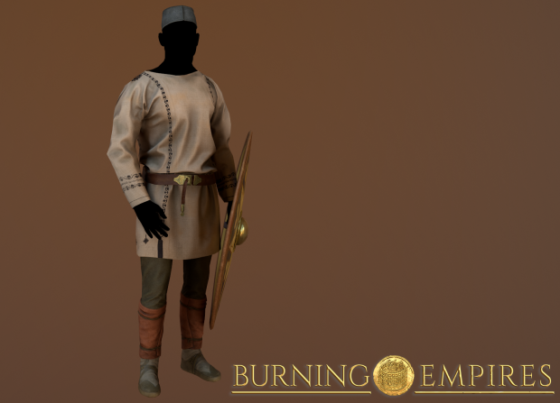 [SP] Burning Empires WesternRomanTiro_Var01