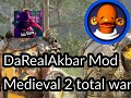 TheRealAkbar Mod