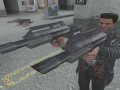 Max Payne - Dual Weapons Mod (2020)