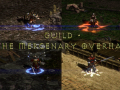 Guild - The Mercenary Overhaul