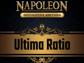Ultima Ratio Napoleon