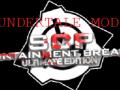 SCP Undertale Breach V 5.5.4.1