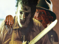 Freddy Krueger and Leatherface maps
