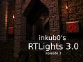 inkub0 RTLights reloaded Episode 2