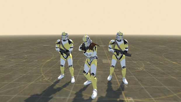 BARC Troopers #2