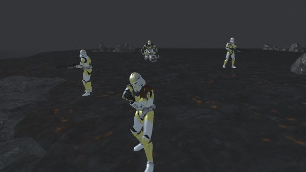BARC Troopers