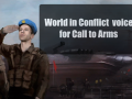 World in Conflict voices for CtA