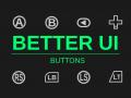 Better UI Buttons mod