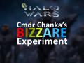 Cmdr Chanka's Bizarre Experiment