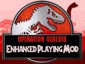 Jurassic Park Operation Genesis: Enhanced Playing Mod (E.P.M.)