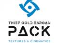 Thief Gold ESRGAN Pack