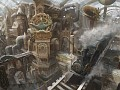 Steampunk: Era of Britannia