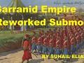 Sarranid Empire Reworked Submod