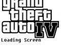 GTA IV Loading Screen for GTA SA