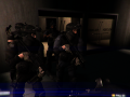SWAT 4 - Weapon Texture and Sounds Makeover