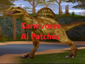Carnivores AI Patches Beta 2