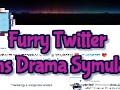 Furry Twitter Trans Drama Symulator
