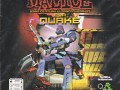 MALICE for Quake (patched with bug fixes and soundtrack)
