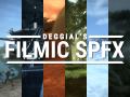 Deggial's Filmic SPFX